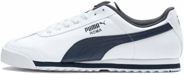 Puma Roma - White/New Navy (35357212)