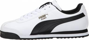 Puma Roma - White