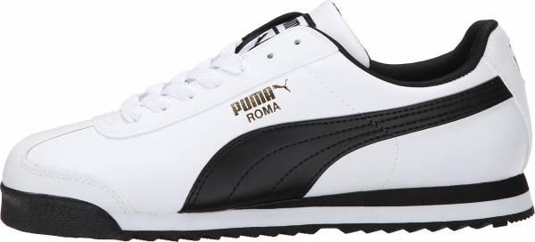 basket puma roma