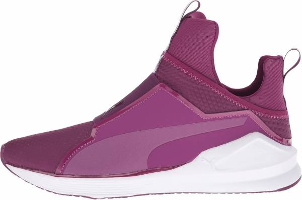 7d1e37590a51 10 Reasons to NOT to Buy Puma Fierce Quilted (Mar 2019)