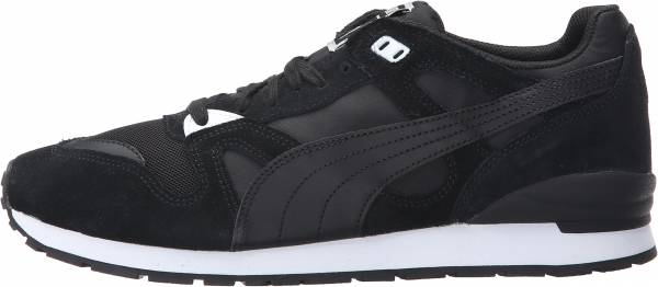 Puma Duplex Classic Black