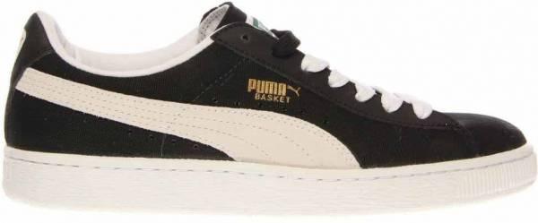 puma basket classic or