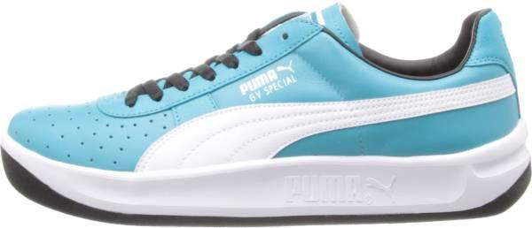 Puma GV Special - Bluebird White