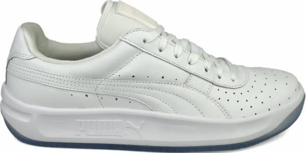 Puma GV Special White