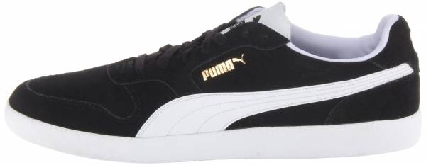 Puma Icra Trainer - Black/White (35622201)