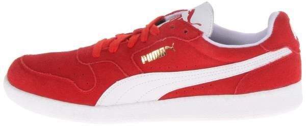 Puma Icra Trainer Red