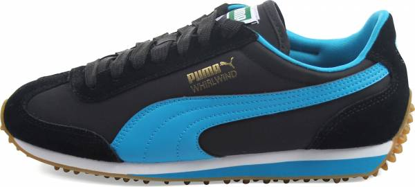 $66 + Review of Puma Whirlwind Classic