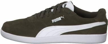 Puma Icra Trainer SD Green Men