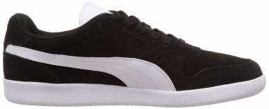 Puma Icra Trainer SD - Black