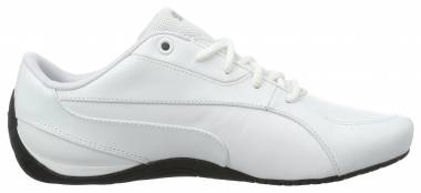Puma Drift Cat 5 Core - Puma White (36241603)