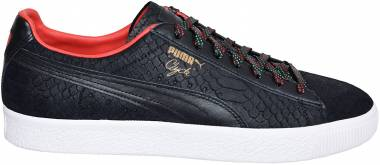 Puma Clyde GCC - Black