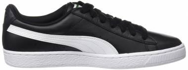 Puma Heritage Basket Classic - Noir Black White 21