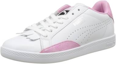 Puma Match Lo Reset Sneaker White Women Designer Fashion