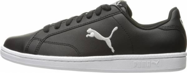 Puma Smash Cat L Black