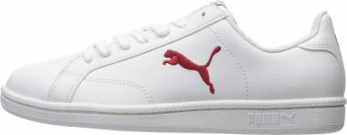Puma Smash Cat L - White (36294501)