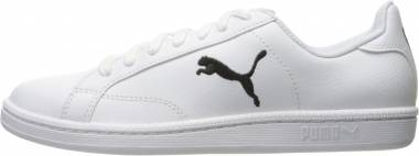 Puma Smash Cat L - White