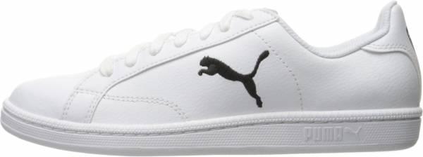 Puma Smash Cat L - White