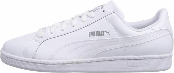 Puma Smash Leather - White