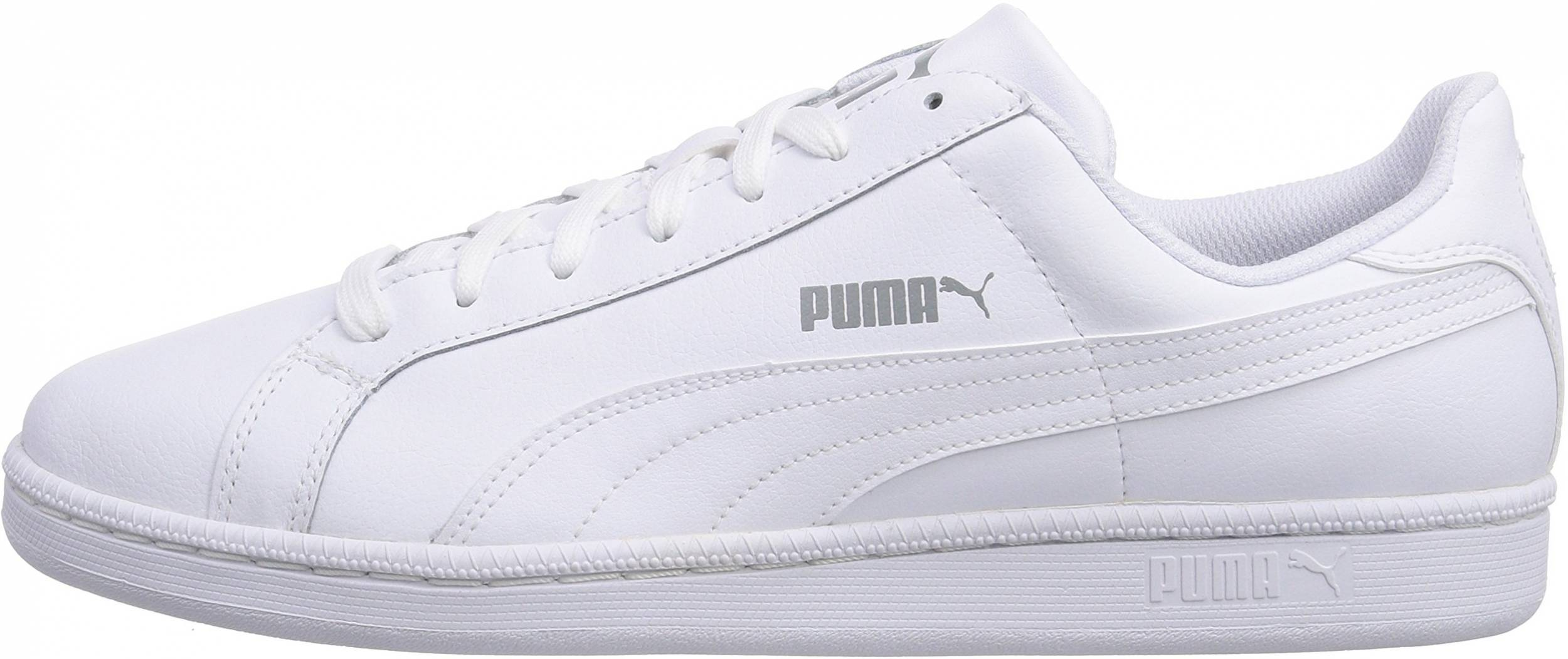 Save 67% on White Puma Sneakers (80