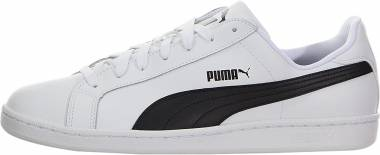 Puma Smash Leather - White (35672211)
