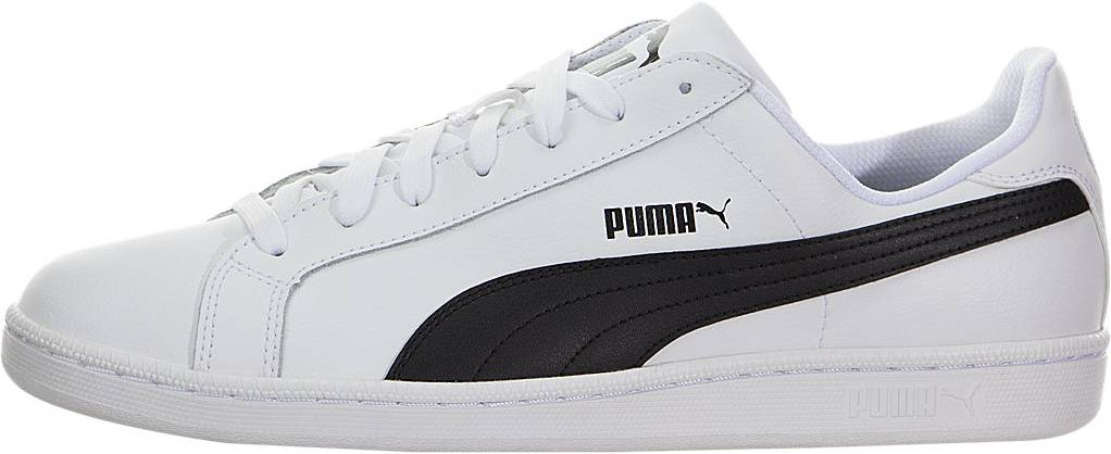 Puma Smash Leather sneakers (only $40) | RunRepeat