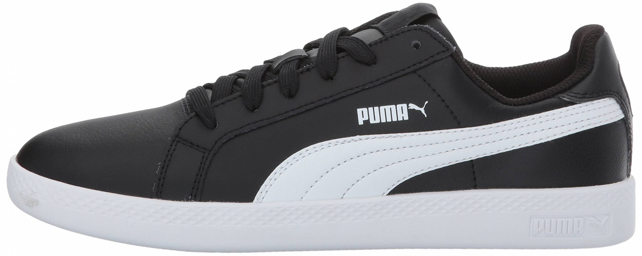 Only $39 + Review of Puma Smash Leather