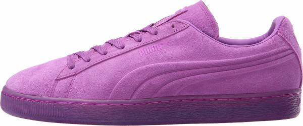 dc4ac251bf7 13 Reasons to NOT to Buy Puma Suede Emboss Iced Fluo (Mar 2019 ...