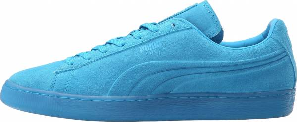 13 Reasons to NOT to Buy Puma Suede Emboss Iced Fluo (Mar 2019 ... ee195423d