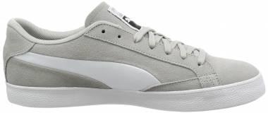 Puma Match Vulc 2 - Grey Gray Violet Puma White 03