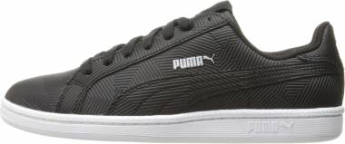 Puma Smash Deboss - Black