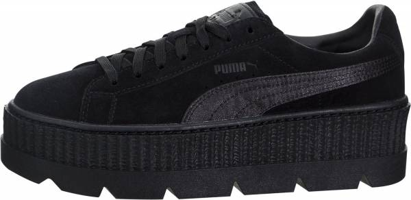 15aca0759c5c 10 Reasons to NOT to Buy Puma Fenty Suede Cleated Creeper (Apr 2019 ...
