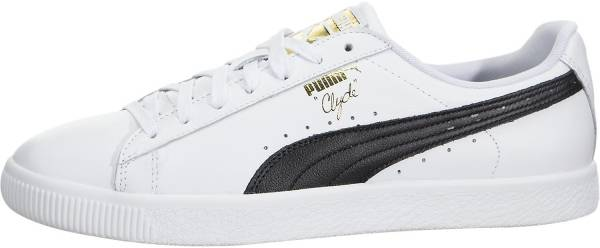 watch 8ceac 695cb Puma Clyde Core Foil