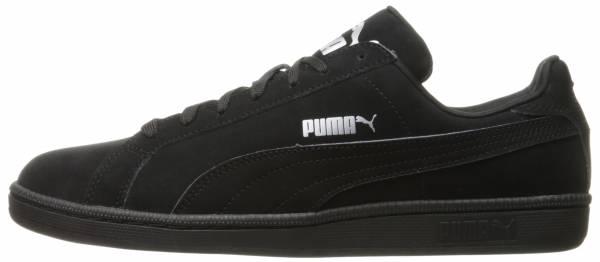 Puma Smash Buck Mono Schuhe puma black - 38 Oc5C0M5b0