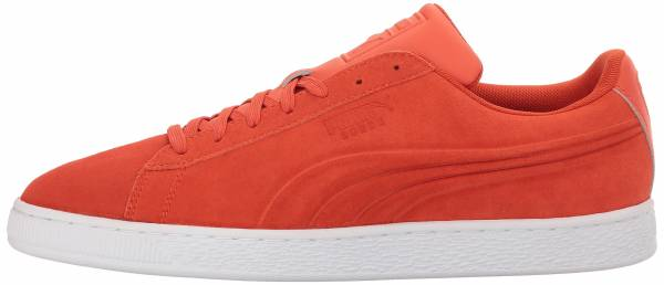 41a9608d64 13 Reasons to NOT to Buy Puma Suede Classic Embossed (Apr 2019 ...