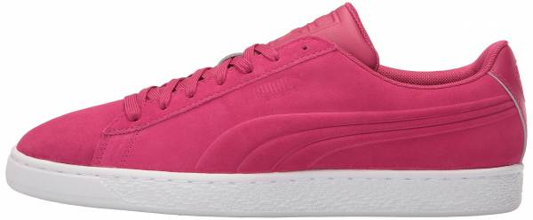 new concept ae308 82af3 Puma Suede Classic Embossed