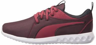 Puma Carson 2   Red Men