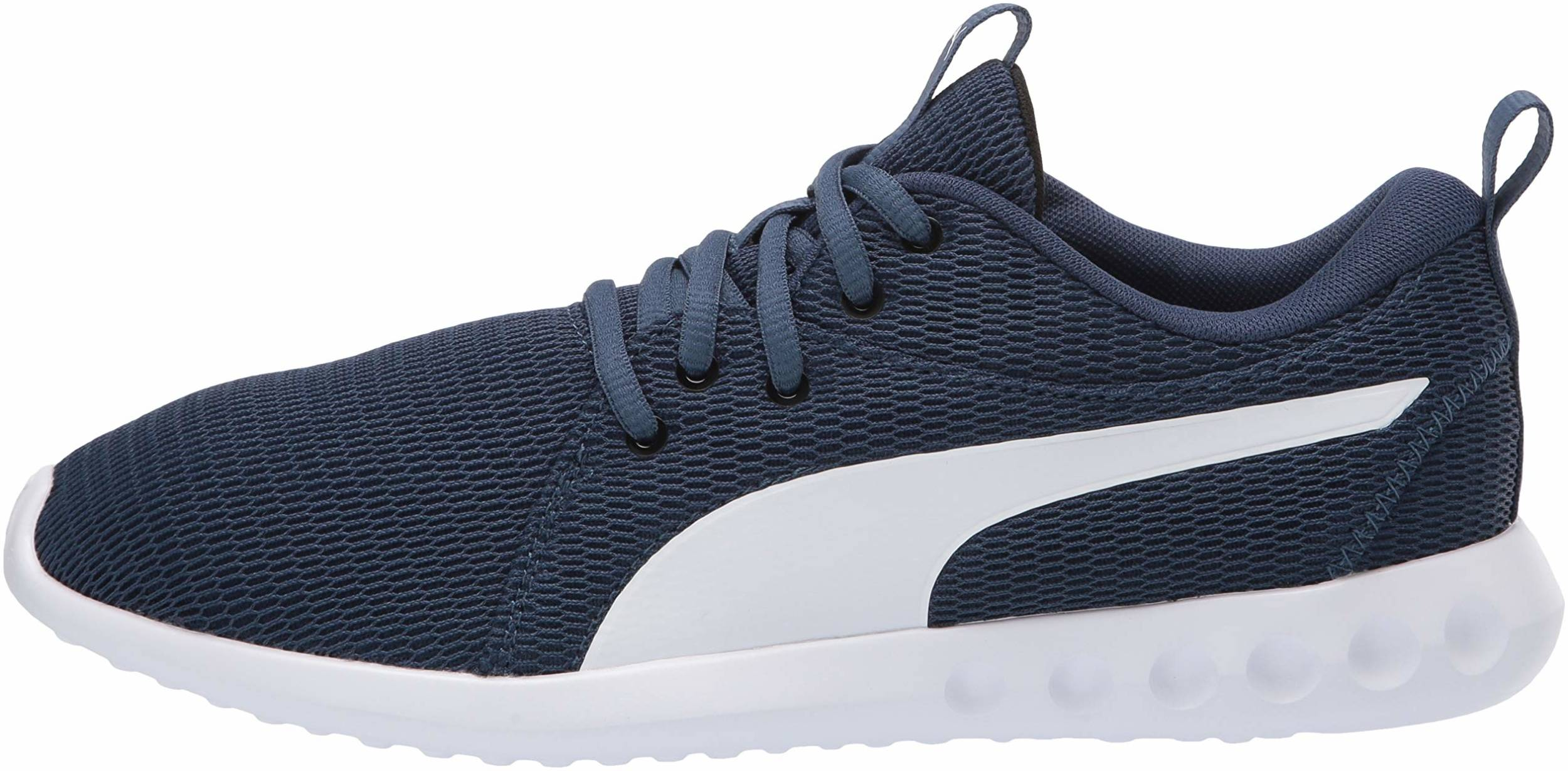 Only £37 + Review of Puma Carson 2