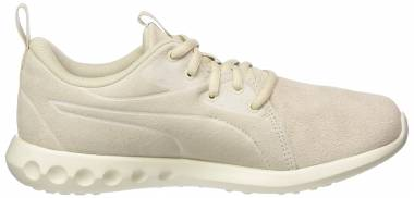 Puma Carson 2   Beige (Birch-whisper White 02) Men