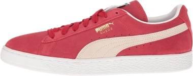 Puma Suede Classic+ - Red