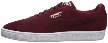 Puma Suede Classic+ - Bordeaux
