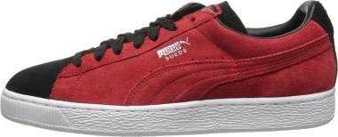 Puma Suede Classic+ - High Risk Red Black (35656855)