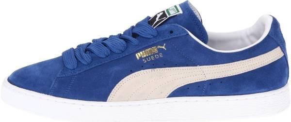 Puma Suede Classic+ - Olympian Blue White (35263464)