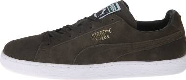 Puma Suede Classic+ - Forest Night/White (35656865)