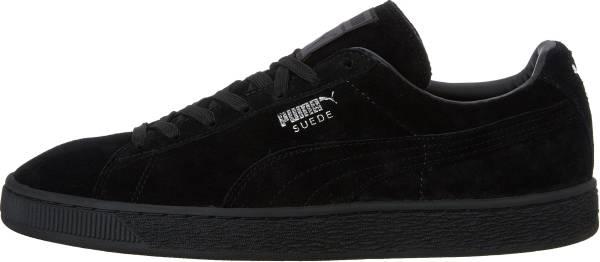 Puma Suede Classic+ - Black (35263477)