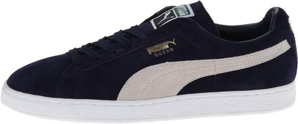 Puma Suede Classic+ - Peacoat White (35656851)