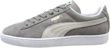 Puma Suede Classic+ - Grey