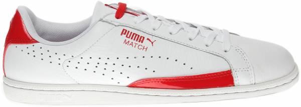 magasin en ligne 2bb2e 6871c Puma Match TL Patent