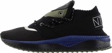 Puma TSUGI Shinsei x Staple - Puma Black Olive Night
