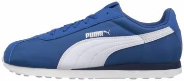 Puma Turin Nylon True Blue/Puma White Men
