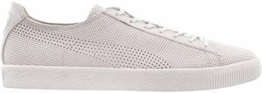 Puma x Stampd Clyde - White (36273602)